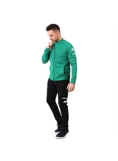 Kappa Player Kamp Eşofman Arun Pro4 4Team Yeşil